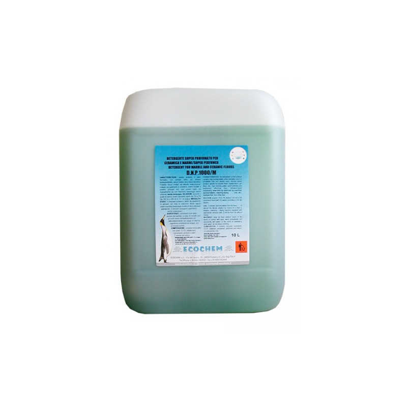 Средство моющее для керамических и мраморных полов 10л