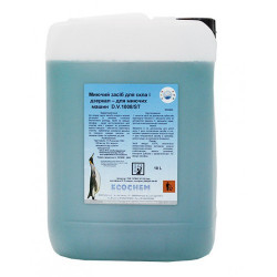 Средство для мытья стеклянных поверхностей 10л