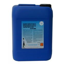 Detergent pe bază de clor...