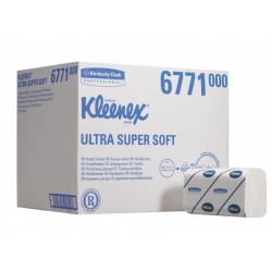 Prosoape pentru mâini Kleenex