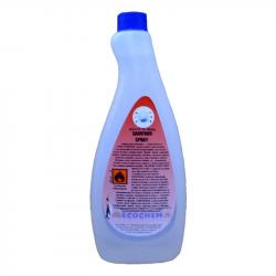 Detergent pentru industria...