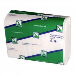 Hârtie igienică Pliata
